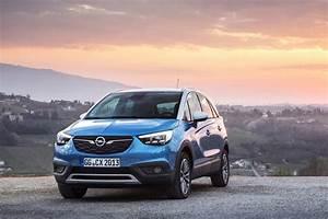 Opel Crossland X Fiche Technique : fiche technique opel crossland x 1 2 82 2019 ~ Medecine-chirurgie-esthetiques.com Avis de Voitures