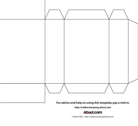 box template basic small box template for customizing