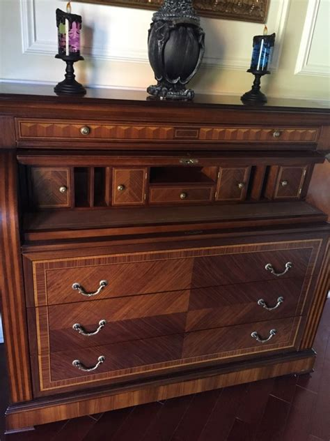 hurtado cabinet secretary desk made in spain similar