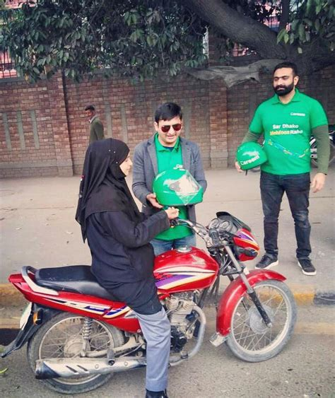 Careem Partners With Police To Highlight Importance Of
