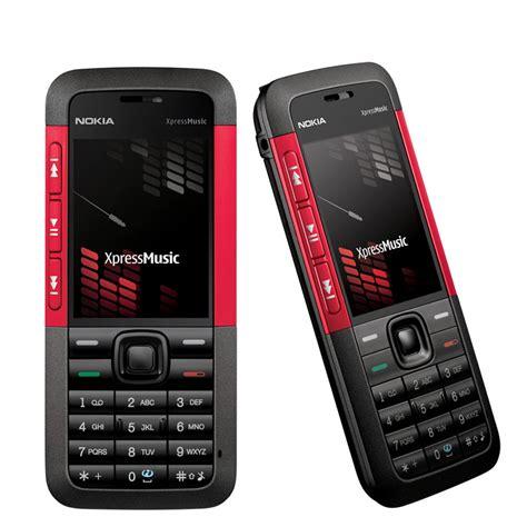 mp3 mobile original unlocked nokia xpressmusic 5310 cell bar mobile