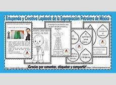 Expropiación Petrolera De México Educación Primaria