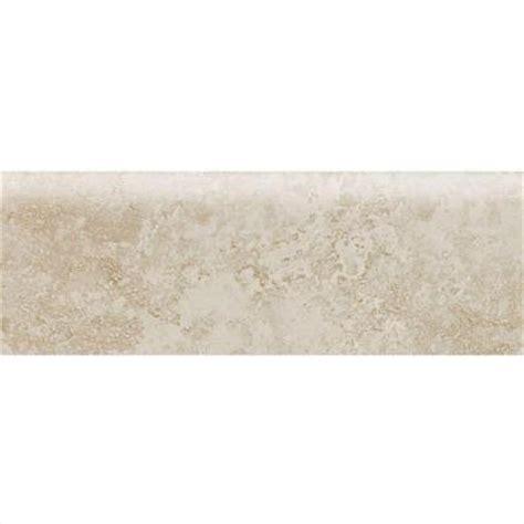 daltile sandalo serene white 2 in x 6 in ceramic radius