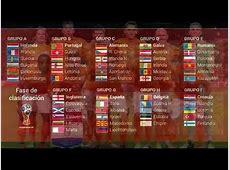 Análisis Sorteo Eliminatoria Mundial Rusia 2018 YouTube