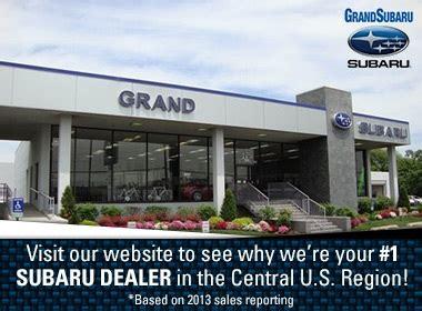 Grand Subaru Employees