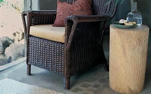 Rondin De Bois Table : une table rondin de bois diy shake my blog ~ Teatrodelosmanantiales.com Idées de Décoration