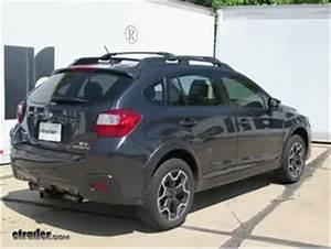 Subaru Crosstrek Trailer Wiring Harness   39 Wiring