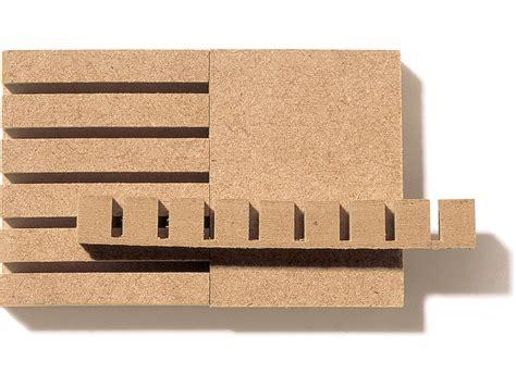 mdf form biegsam im zuschnitt kaufen modulor
