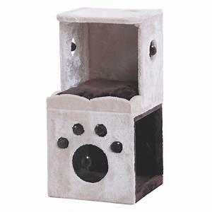 Arbre A Chaton : arbre chat pas cher ~ Premium-room.com Idées de Décoration
