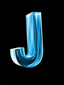 Download Letter J Wallpaper 240x320 | Wallpoper #33944