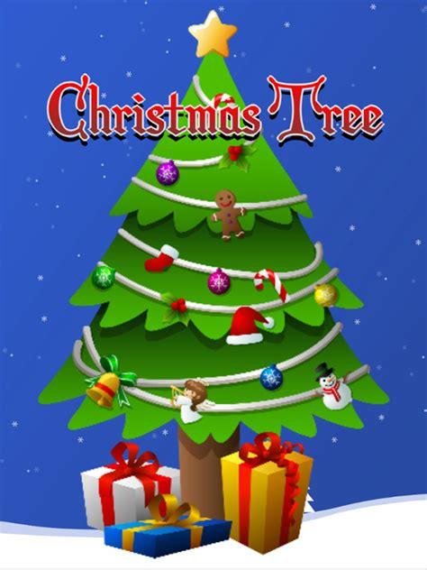 arbol de navidad para niã os 193 rbol de navidad juegos ni 241 os para android descargar gratis