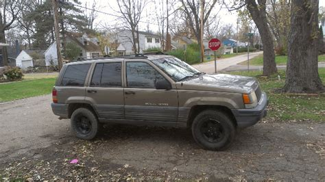98 Jeep Grand by Fs Greatlakes 98 Jeep Grand 4x4 Jeep