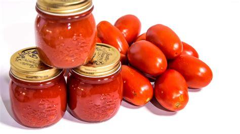 salsa fatta in casa salsa di pomodoro bimby conserva fatta in casa