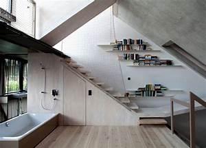 Interior Design Berlin : warm interior design idea of a modern town house in berlin interior design ideas ofdesign ~ Markanthonyermac.com Haus und Dekorationen