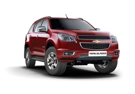 Chevrolet Trailblazer Picture by Chevrolet Trailblazer Pictures Chevrolet Trailblazer