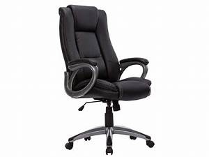 Fauteuil Bureau Conforama : fauteuil de bureau coach coloris noir vente de fauteuil de bureau conforama ~ Teatrodelosmanantiales.com Idées de Décoration