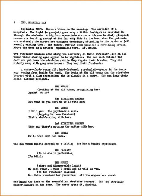 documentary script template shatterlioninfo