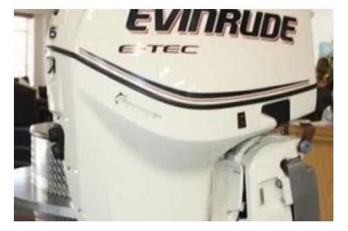 Free evinrude repair manual download   DOWNLOAD Johnson