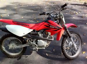 Honda CRF 100Cc Dirt Bikes
