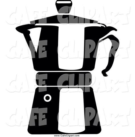 coffee percolator clipart clipground