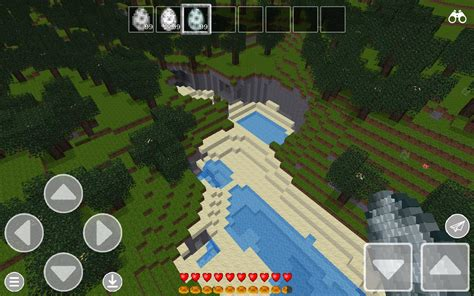 craft and building survival apk free adventure for android apkpure