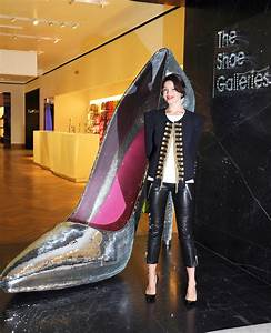 world39s biggest shoe store opens at selfridges flare With biggest shoe store