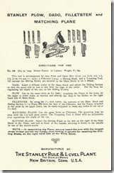 stanley    pamphlets timetestedtools