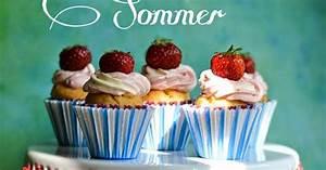 Cupcakes Mit Füllung : s k che erdbeer cupcakes mit erdbeercurd f llung ~ Eleganceandgraceweddings.com Haus und Dekorationen