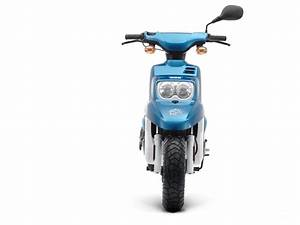 2008 Mbk Booster Scooter Picture  Insurance Information