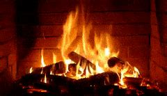 fireplace burning gifs search find make