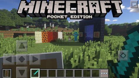 Download Minecraft Pe 20 Apk  Minecraft Pe (mcpe Pocket