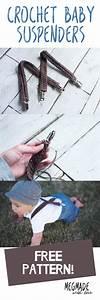Kratzbaum Selbst Zusammenstellen : crochet baby suspenders diy h keln h keln n hen baby und diy h keln ~ Orissabook.com Haus und Dekorationen