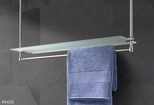 Handtuchhalter Für Dusche : handtuchhalter und handtuchhaken in zeitlosem edelstahl design ~ Indierocktalk.com Haus und Dekorationen