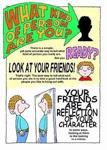 Peer Pressure Poster Ideas | www.pixshark.com - Images ...
