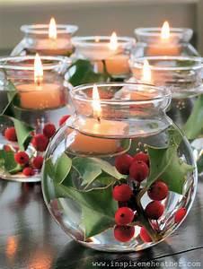 17, Stunning, Diy, Holiday, Candle, Holder, Ideas