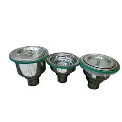 Sink Strainer   Manufacturers, Suppliers & Exporters of