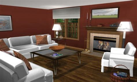Living Room Paint Makeovers by Bedroom Designer Free Room Model Dressing