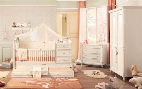 romantic baby wandschap kinderkamer kinderkamer kinderbed