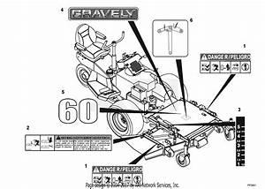 Gravely 890016  000101
