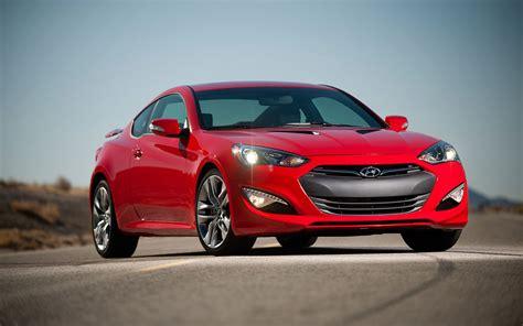 Cars Model 2013 2014: 2013 Hyundai Genesis Coupe