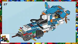 Lego Instructions - Boost - 17101