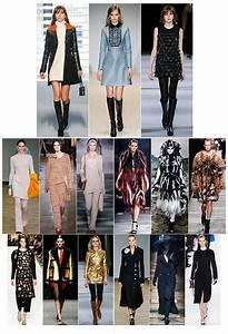 alluressenscom tendances mode automne hiver 2014 2015 With www tendances de mode com