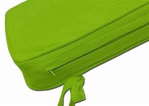 Coussin De Chaises : coussin de chaise 40x40cm pais de 5 cm galette de chaise pas cher ~ Teatrodelosmanantiales.com Idées de Décoration