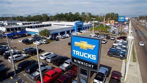 Nimnicht Chevrolet  Chevrolet Dealer In Jacksonville, Fl