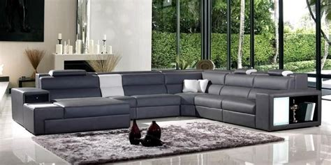 italian leather sectionals italian leather sofa set design 2018 2019 2017