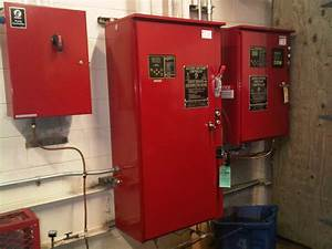 Firetrol Fire Pump Controller  U2013 Sweet Puff Glass Pipe
