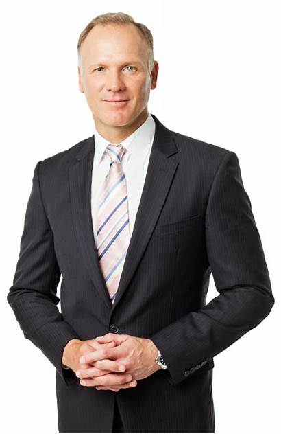 Businessman Transparent Services Development Business Professional Older