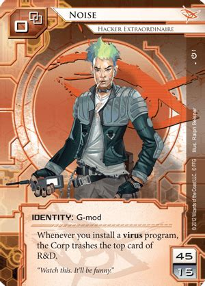 published androidnetrunner cards android