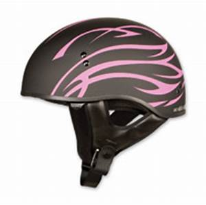 Pink Motorcycle Parts & Accessories
