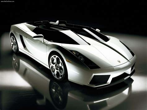 Lamborghini Concept S Wallpapers By Cars Wallpapersnet